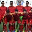Skuat tim nasional Indonesia U-23 di SEA Games 2019