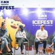 The Biggest Family Expo & Festival ICEFEST 2019