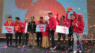 Indosat Ooredoo IDCamp Hackdata 2019