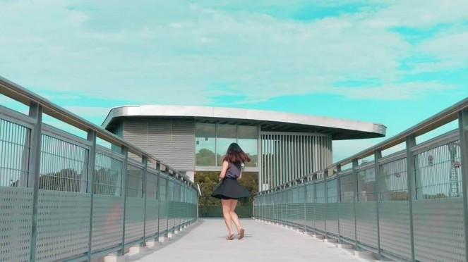 Jelajahi Spot Wisata Gratis di Sentosa Island!