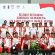 Atlet ESport Indonesia di ajang SEA Games 2019