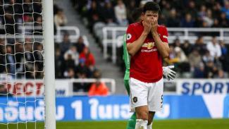 Pemain belakang Manchester United, Harry Maguire