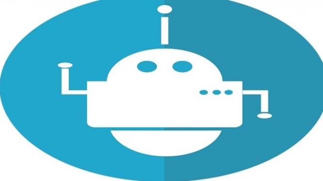 Gambar Icon Bot