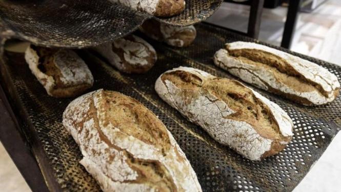 Roti Jangkrik