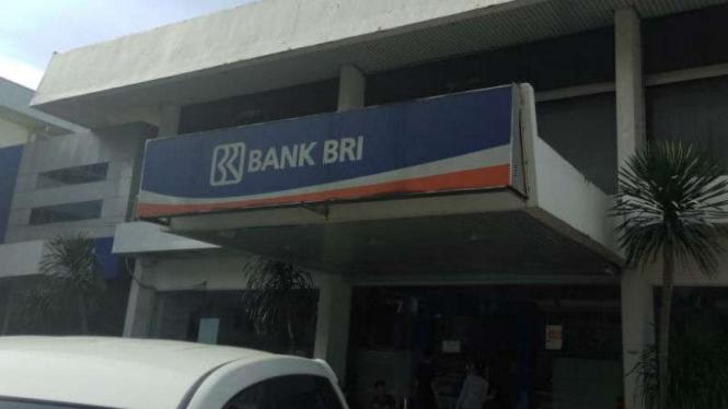 Bank BRI Kalimantan Barat