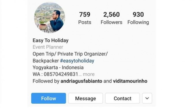IG Easy.to Holiday
