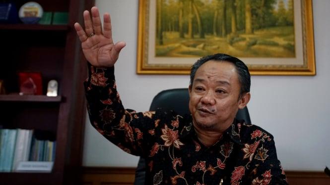 Sekretaris Umum PP Muhammadiyah, Abdul Mu'ti