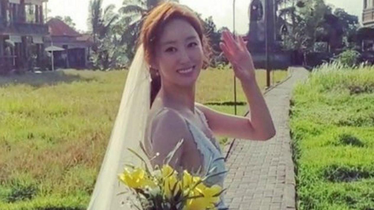 Jeon Hye Bin.