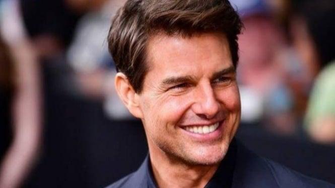 Film Tom Cruise