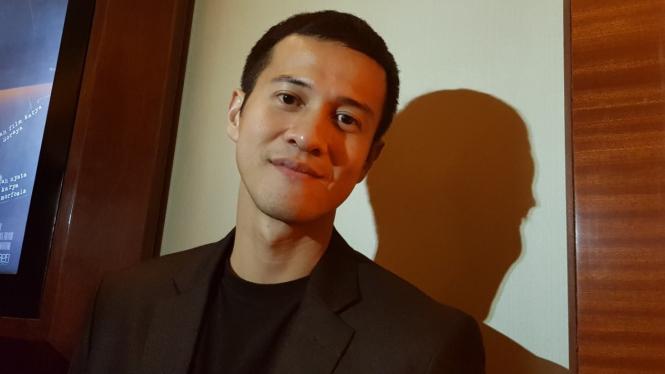 Herjunot Ali.