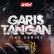 Garis Tangan the Series, acara terbaru ANTV