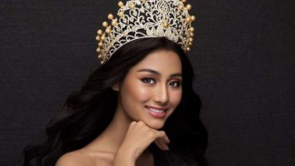 Miss Myanmar Swe Zin Htet