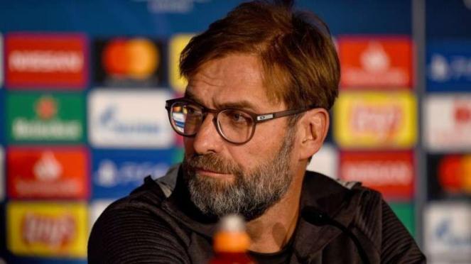 Manajer Liverpool, Juergen Klopp