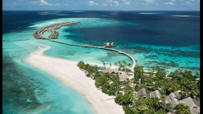 Maladewa.