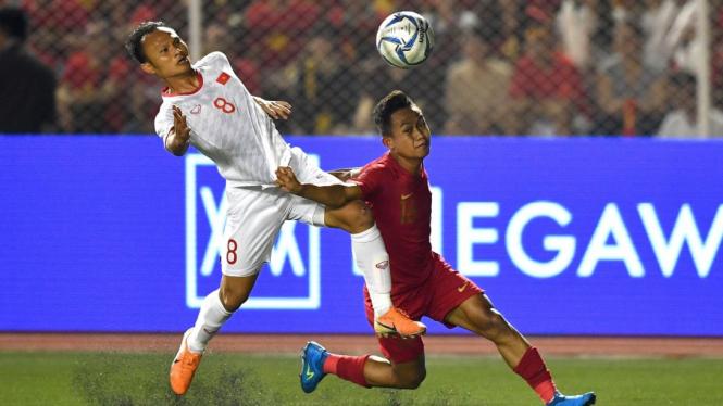 Final Sea Games 2019 Indonesia vs Vietnam