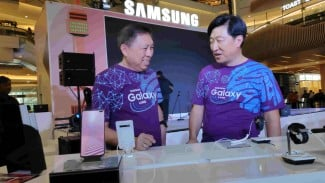 Pameran Galaxy Land