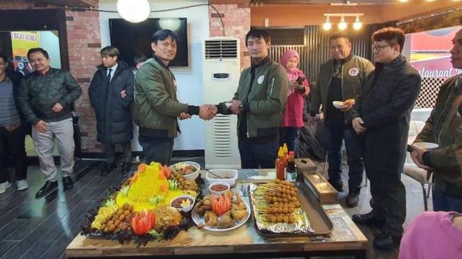 Bakso Bejo perluas usaha di Korea Selatan