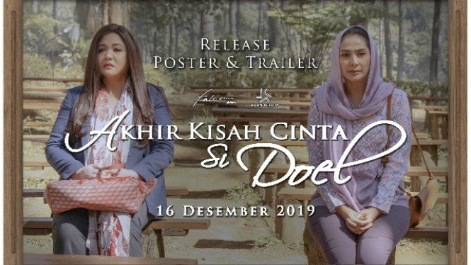 Si Doel The Movie: Akhir Kisah Cinta Si Doel