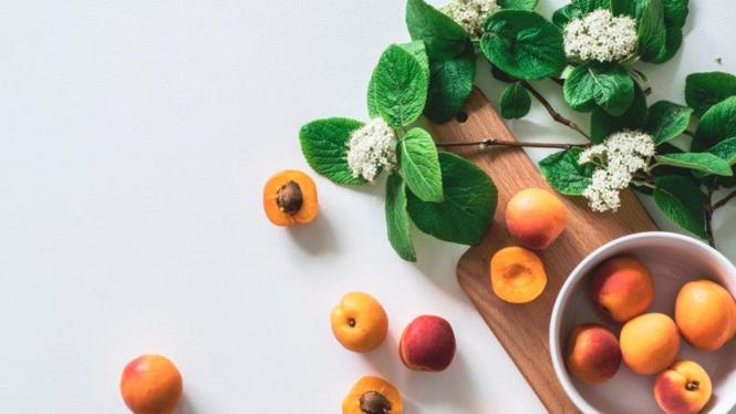 3 Pola Hidup Sehat Secara Alami