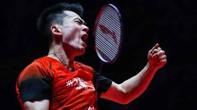 Pebulutangkis China, Zheng Siwei di BWF World Tour Finals.