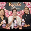 Narasumber Special Workshop Dress for Success by Royale.