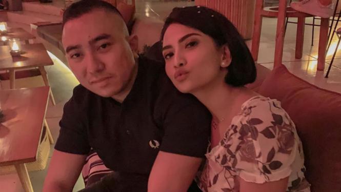 Siapa Ichsan Munthe, Pria yang Diduga Suami Vanessa Angel