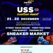 Urban Sneaker Society Bawa USS Downtown