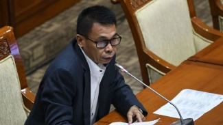 KPK Anggap MA Sering Sunat Hukuman Koruptor Timbulkan Kecurigaan