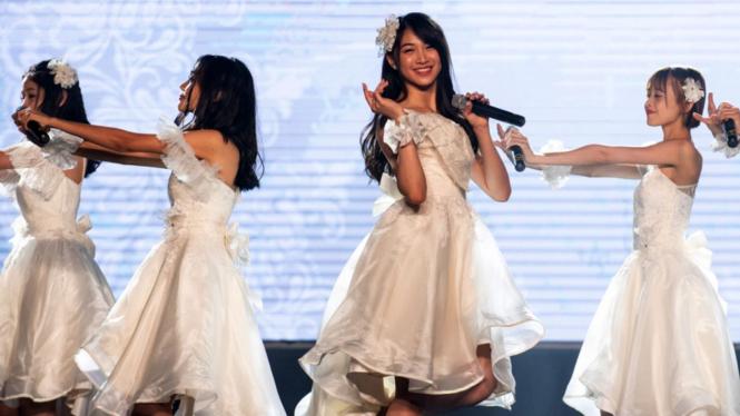 Ulang Tahun JKT48 ke-8