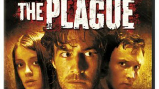 Film Clive Barker's The Plague