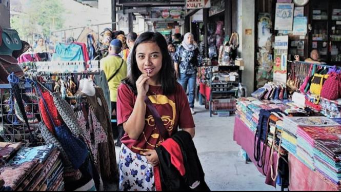 Maliboro Yogyakarta
