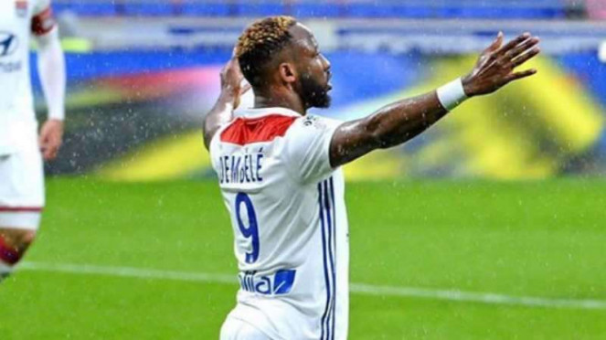 Moussa Dembele