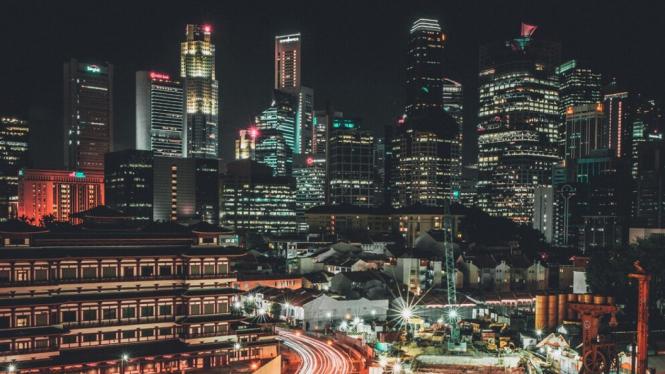 Siapkan Deretan Aplikasi untuk Traveling ke Singapore