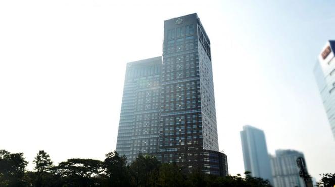 Sampoerna Strategic Square