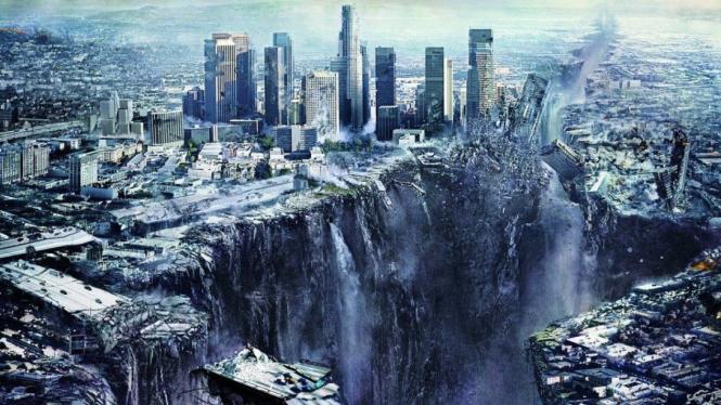 10 Film Terbaik Tentang Bencana Alam Paling Mengerikan 9
