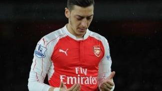 Sahabat Ungkap Duka Mesut Oezil Jelang Arsenal Vs Dundalk