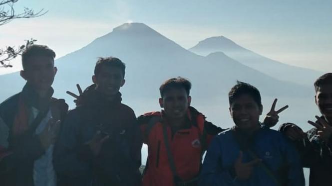 Gunung Bismo