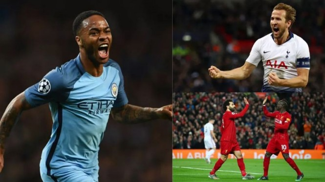 Deretan bintang termahal Premier League 2019/2020