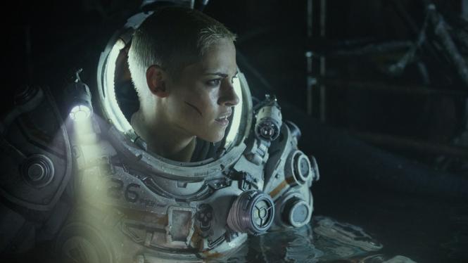 Sinopsis Underwater, Film Sci-Fi Horor Kristen Stewart Tayang Hari Ini