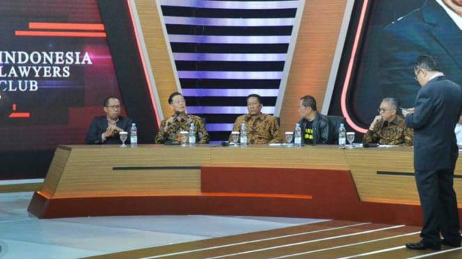 Indonesia Lawyers Club tvOne #ILCJiwasraya