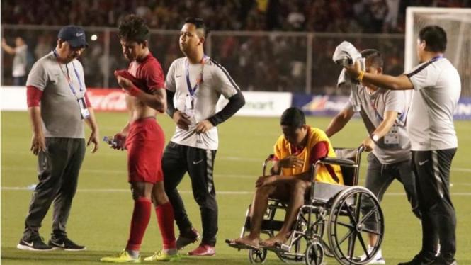 Kekalahan Timnas U-23 di Final SEA Games