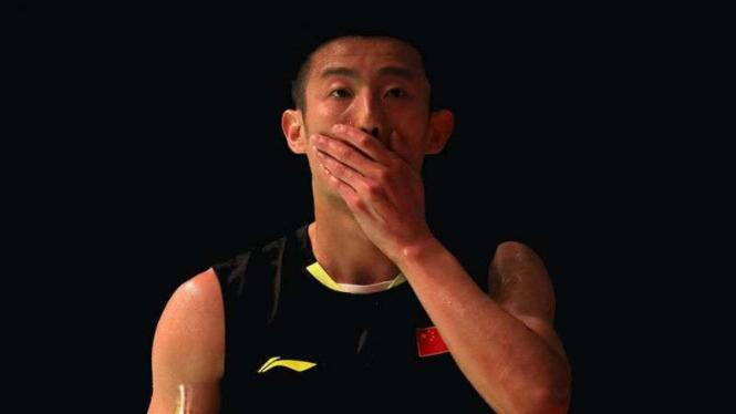 Duel Raja Bulutangkis Dunia di Malaysia Masters Dramatis, Chen Long KO