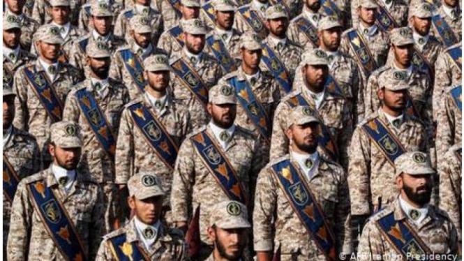 Pasukan Iran