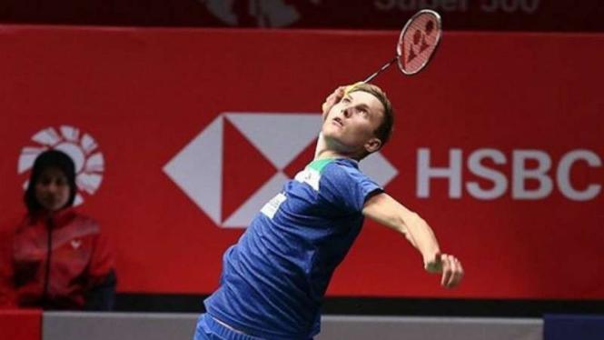 Raja Superseries Pastikan All Denmark Final di BWF World Tour Finals