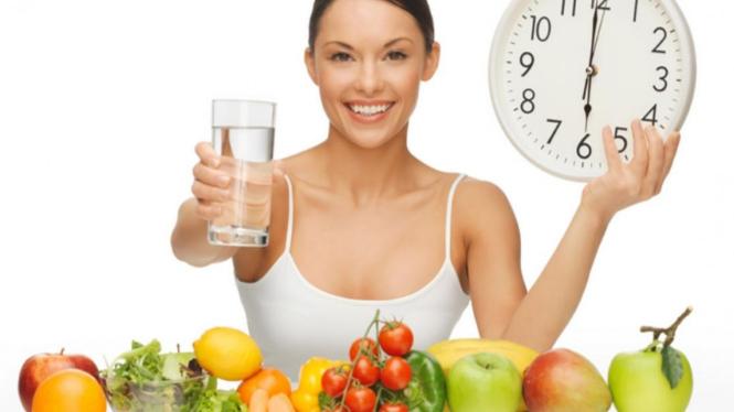 Ketahui Rahasia Diet Mayo, Sukses Selama 2 Minggu