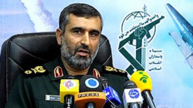 Tak Sengaja Tembak Pesawat Ukraina, Jenderal Iran: Saya Ingin Mati