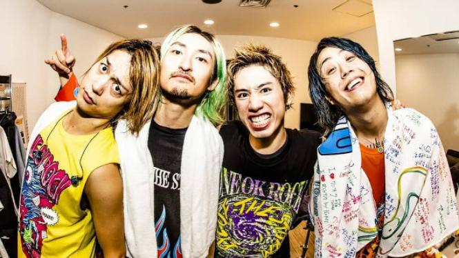 One Ok Rock