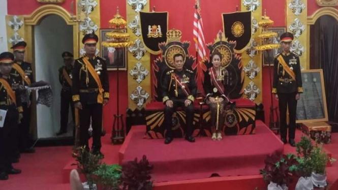 VIDEO: Sejarawan Koreksi Sejarah Majapahit versi Raja