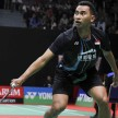 Tunggal Putra Indonesia, Tommy Sugiarto