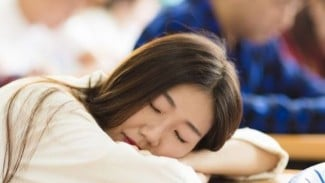 #ngantuk